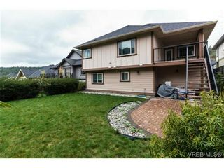 Photo 17: 972 Gade Rd in VICTORIA: La Bear Mountain House for sale (Langford)  : MLS®# 723261