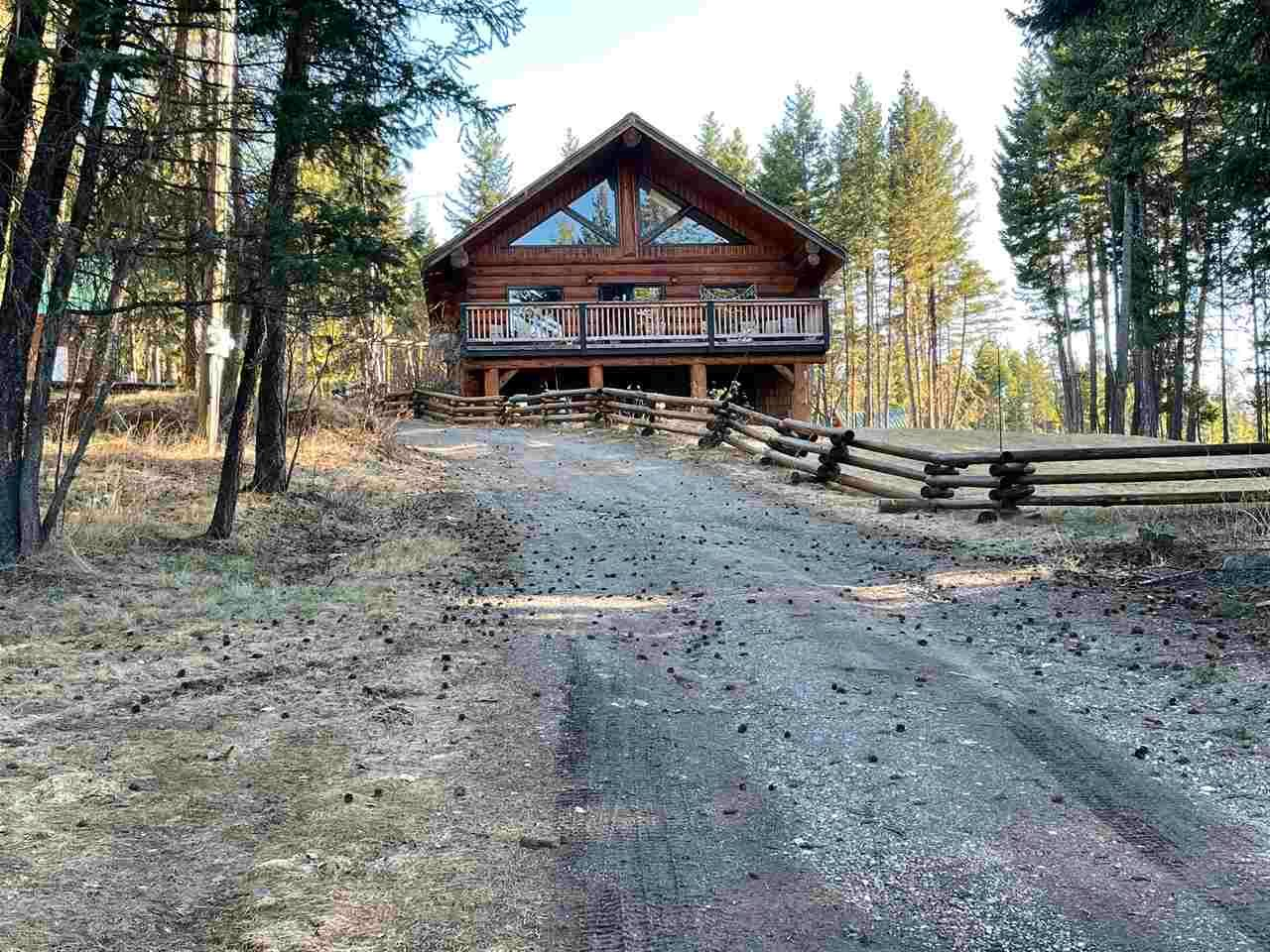 Main Photo: 71 TYPAR Place: 150 Mile House House for sale (Williams Lake (Zone 27))  : MLS®# R2570765