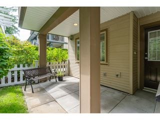 Photo 17: 35 19250 65 AVENUE in Surrey: Clayton Townhouse for sale (Cloverdale)  : MLS®# R2374516
