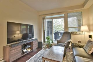 Photo 5: 123 9655 KING GEORGE Boulevard in Surrey: Whalley Condo for sale (North Surrey)  : MLS®# R2587747