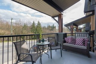 "Photo 10: 38 10525 240 Street in Maple Ridge: Albion Townhouse for sale in ""MAGNOLIA GROVE"" : MLS®# R2445454"