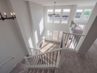 Photo 21: 2835 200 Street in Edmonton: Zone 57 House for sale : MLS®# E4240689