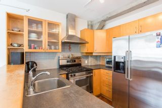 "Photo 3: 206 1216 HOMER Street in Vancouver: Yaletown Condo for sale in ""Murchies Building"" (Vancouver West)  : MLS®# R2291553"
