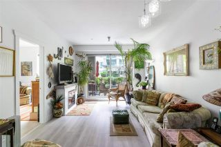 """Photo 11: 108 7428 BYRNEPARK Walk in Burnaby: South Slope Condo for sale in """"GREEN - SPRING"""" (Burnaby South)  : MLS®# R2574692"""