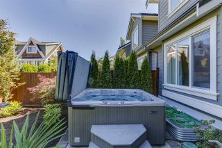 """Photo 34: 27 3103 160 Street in Surrey: Grandview Surrey Townhouse for sale in """"PRIMA"""" (South Surrey White Rock)  : MLS®# R2492808"""