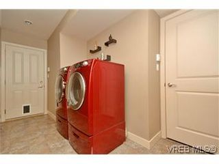 Photo 20: 3211 Ernhill Pl in VICTORIA: La Walfred Row/Townhouse for sale (Langford)  : MLS®# 590123