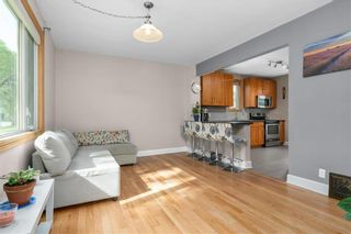 Photo 3: 1115 Clifton Street in Winnipeg: Sargent Park Residential for sale (5C)  : MLS®# 202115684