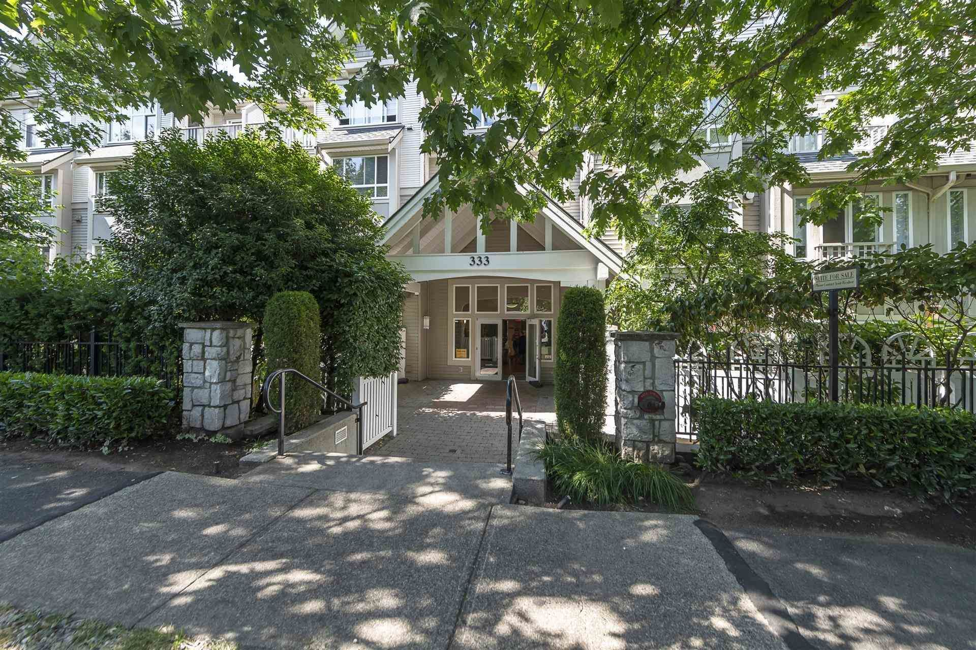 Main Photo: 217 333 E 1ST Street in North Vancouver: Lower Lonsdale Condo for sale : MLS®# R2603205