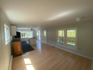 Photo 8: 78 3942 COLUMBIA VALLEY Road: Cultus Lake Manufactured Home for sale : MLS®# R2565476