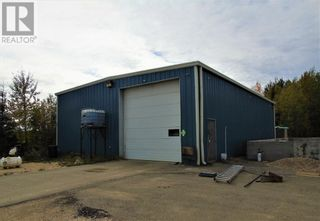 Photo 7: 912 8 Street NW in Slave Lake: Industrial for sale : MLS®# A1148860