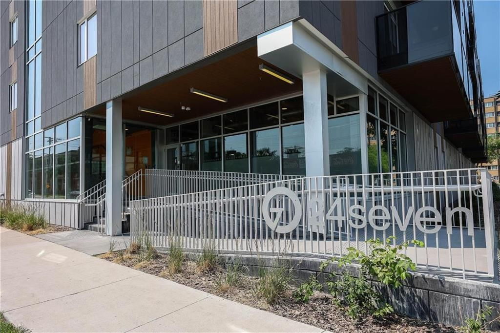 Main Photo: 316 247 River Avenue in Winnipeg: Osborne Village Condominium for sale (1B)  : MLS®# 202124525