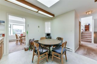 """Photo 9: 407 777 EIGHTH Street in New Westminster: Uptown NW Condo for sale in """"Moody Gardens"""" : MLS®# R2479408"""