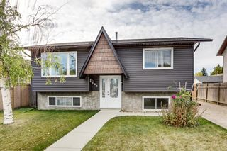 Photo 2: 85 BIG SPRINGS Drive SE: Airdrie Detached for sale : MLS®# A1037213