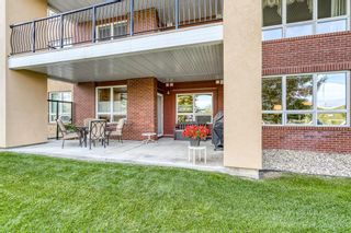 Photo 30: 1112 10221 Tuscany Boulevard NW in Calgary: Tuscany Apartment for sale : MLS®# A1144283