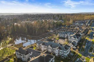 "Photo 25: 204 19388 65 Avenue in Surrey: Clayton Condo for sale in ""Liberty"" (Cloverdale)  : MLS®# R2530654"