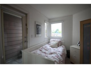 """Photo 7: 312 2025 STEPHENS Street in Vancouver: Kitsilano Condo for sale in """"STEPHENS COURT"""" (Vancouver West)  : MLS®# V892280"""