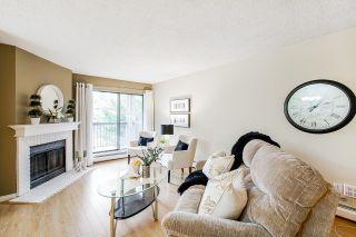 "Photo 2: 2201 13819 100 Avenue in Surrey: Whalley Condo for sale in ""Carriage Lane"" (North Surrey)  : MLS®# R2623829"