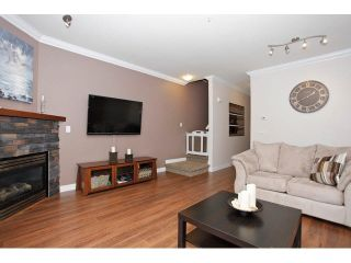 """Photo 5: 41 21535 88 Avenue in Langley: Walnut Grove Townhouse for sale in """"Redwood Lane"""" : MLS®# F1436520"""