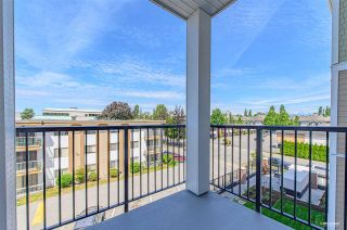 Photo 18: 316 20686 EASTLEIGH Crescent in Langley: Langley City Condo for sale : MLS®# R2540187