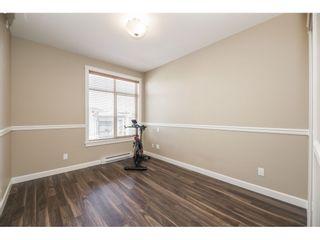 """Photo 17: 606 2860 TRETHEWEY Avenue in Abbotsford: Abbotsford West Condo for sale in """"LA GALLERIA"""" : MLS®# R2567981"""