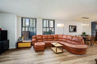 Photo 7: 505 1100 8 Avenue SW in Calgary: Downtown West End Apartment for sale : MLS®# A1120834