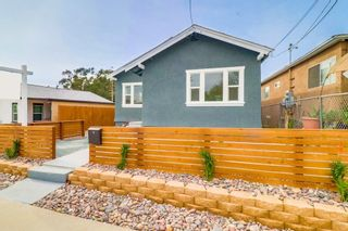 Photo 2: CITY HEIGHTS House for sale : 3 bedrooms : 2642 Snowdrop Street in San Diego