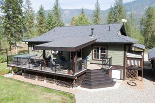 Photo 40: 1462 Highway 6 Highway, in Lumby: House for sale : MLS®# 10240075
