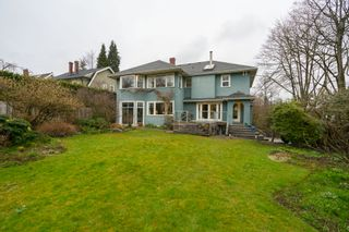 """Photo 44: 1310 W KING EDWARD Avenue in Vancouver: Shaughnessy House for sale in """"2nd Shaughnessy"""" (Vancouver West)  : MLS®# R2247828"""