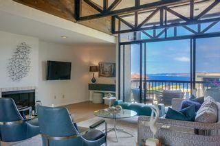 Photo 3: LA JOLLA Townhouse for rent : 3 bedrooms : 7955 Prospect Place #B