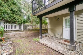 """Photo 29: 143 6747 203 Street in Langley: Willoughby Heights Townhouse for sale in """"Sagebrook"""" : MLS®# R2613063"""