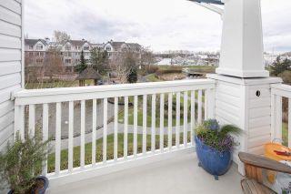 Photo 12: 316 12633 NO. 2 Road in Richmond: Steveston South Condo for sale : MLS®# R2153415