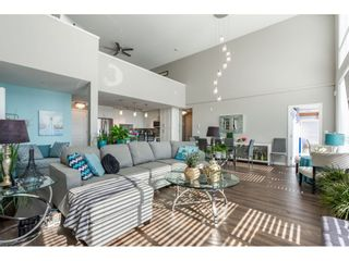"Photo 8: 415 6490 194 Street in Surrey: Clayton Condo for sale in ""Waterstone"" (Cloverdale)  : MLS®# R2411705"