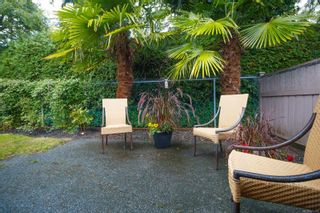 Photo 25: 3 4120 Interurban Rd in : SW Strawberry Vale Row/Townhouse for sale (Saanich West)  : MLS®# 856425