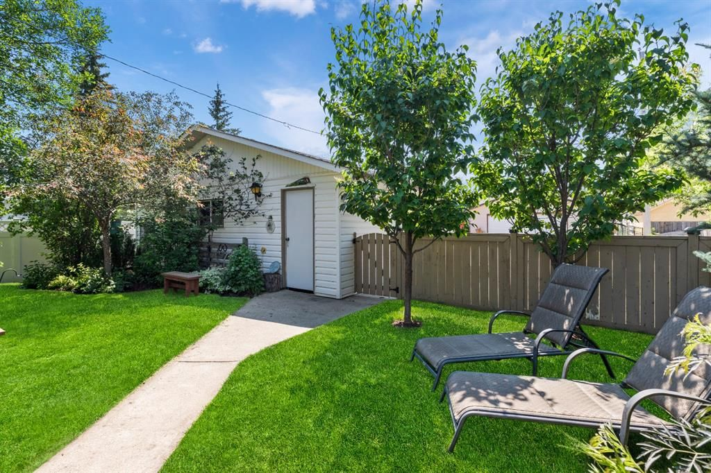 Photo 28: Photos: 1033 Smith Avenue: Crossfield Detached for sale : MLS®# A1129311