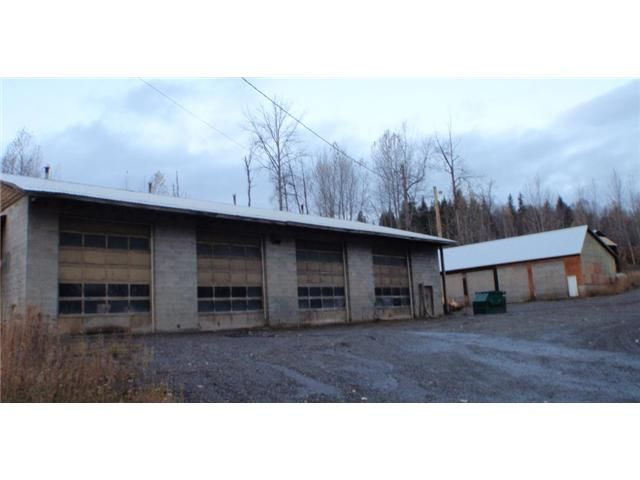 Photo 6: Photos: 1437 N FRASER Drive in QUESNEL: Quesnel - Town Commercial for sale (Quesnel (Zone 28))  : MLS®# N4505131