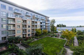 """Photo 26: 339 5311 CEDARBRIDGE Way in Richmond: Brighouse Condo for sale in """"RIVA2"""" : MLS®# R2492313"""