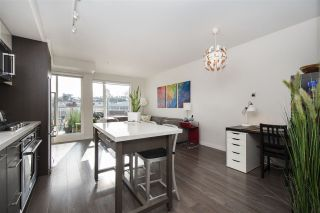 "Photo 14: 511 417 GREAT NORTHERN Way in Vancouver: Strathcona Condo for sale in ""Canvas"" (Vancouver East)  : MLS®# R2543992"