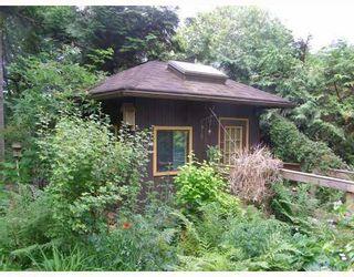 Photo 7: 2825 LOWER Road: Roberts Creek House for sale (Sunshine Coast)  : MLS®# V809100