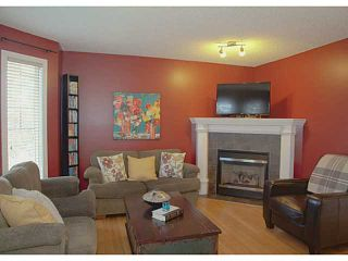 Photo 3: 55 CRYSTAL SHORES Hill: Okotoks Residential Detached Single Family for sale : MLS®# C3638860