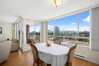 """Photo 10: 403 11980 222 Street in Maple Ridge: West Central Condo for sale in """"GORDON TOWER"""" : MLS®# R2605261"""