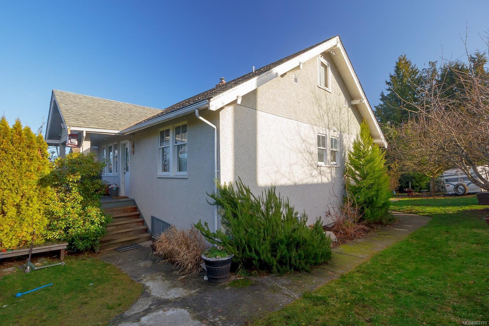 Main Photo: 317 Buller St in : Du Ladysmith House for sale (Duncan)  : MLS®# 862771