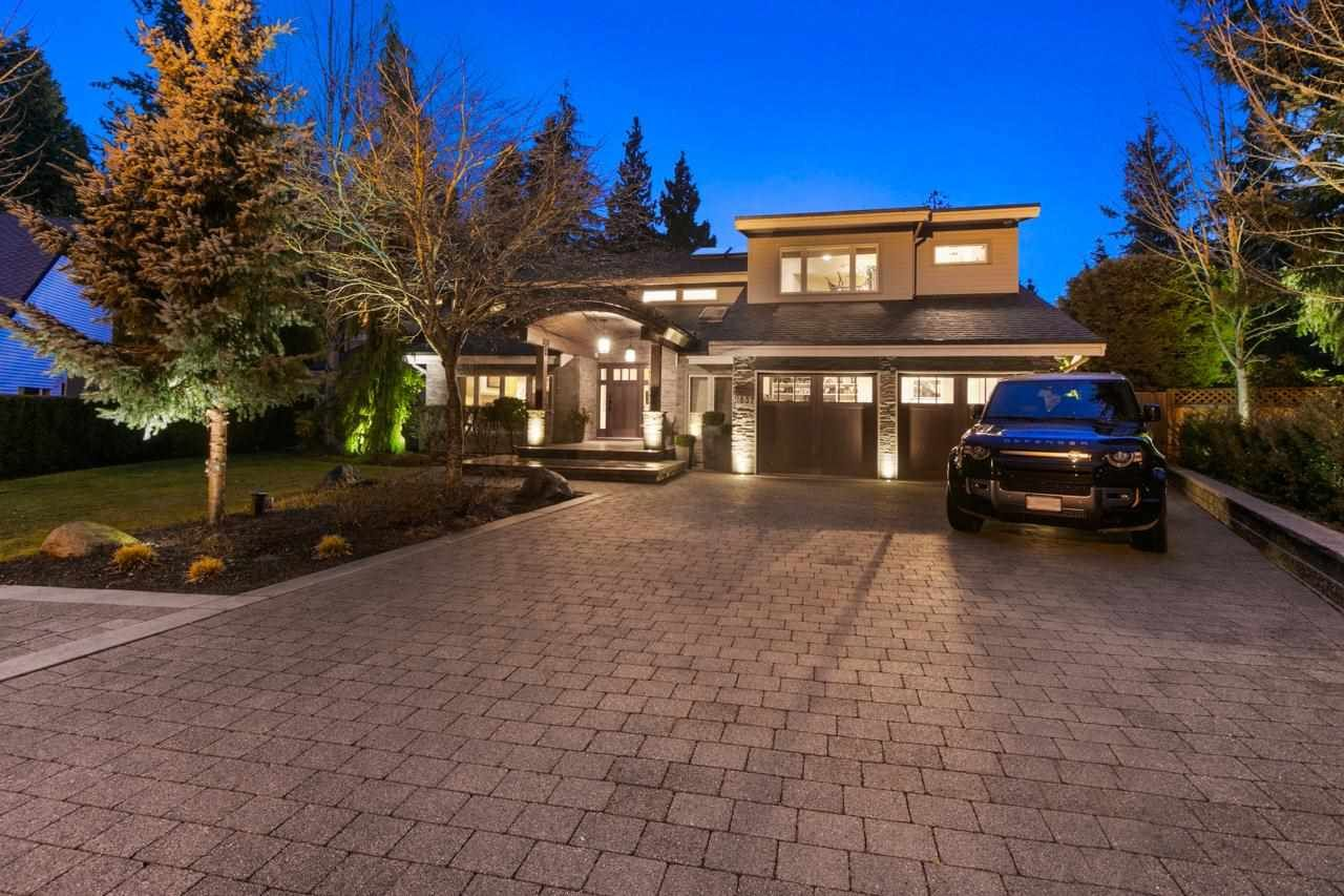 Main Photo: 1837 134 Street in Surrey: Crescent Bch Ocean Pk. House for sale (South Surrey White Rock)  : MLS®# R2582145