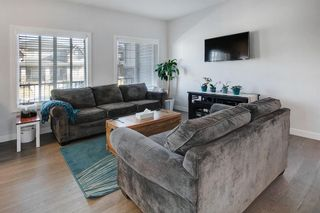 Photo 4: 157 WILLOW Green: Cochrane Semi Detached for sale : MLS®# A1014148