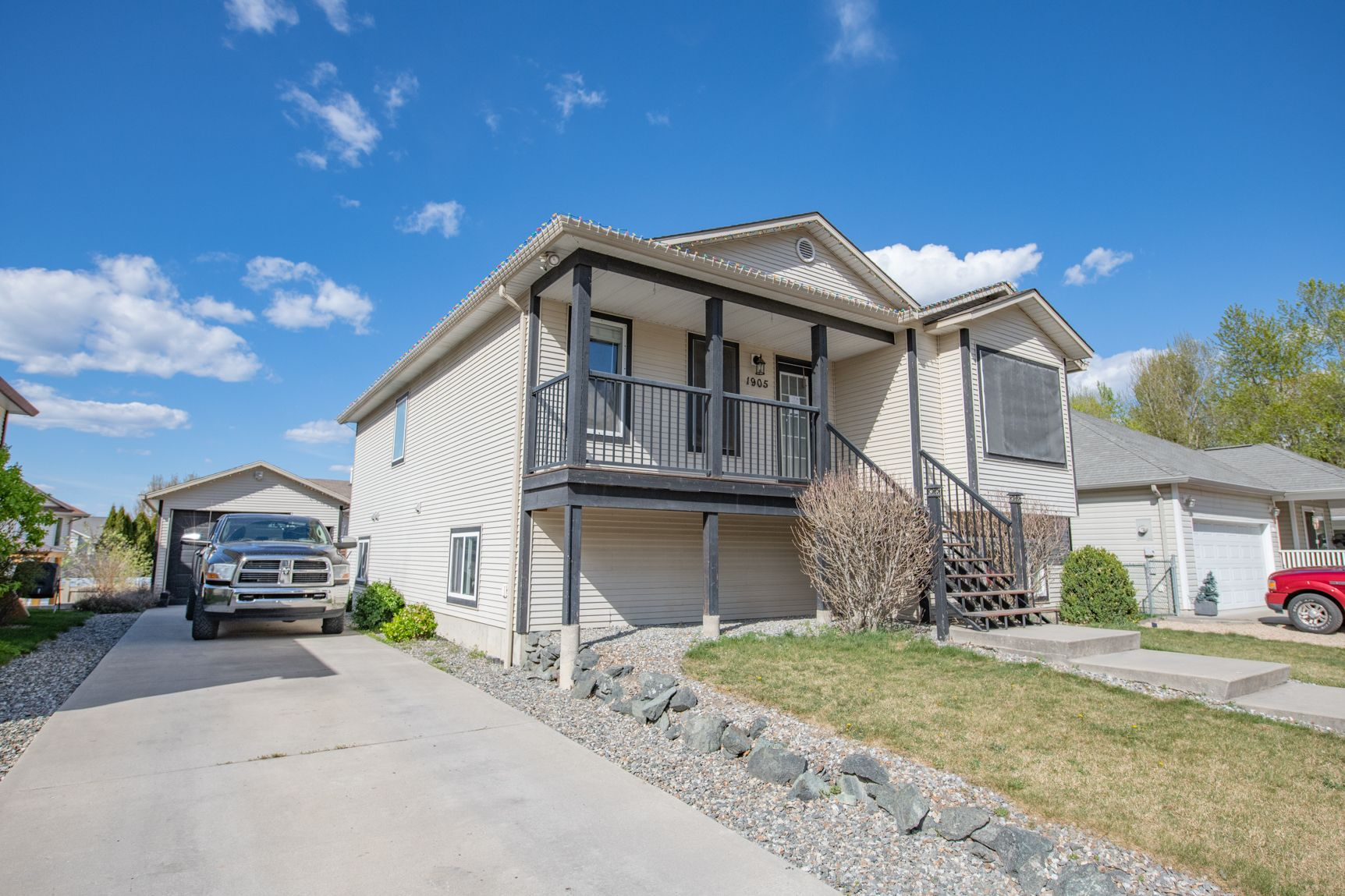Main Photo: 1905 50 Avenue in Vernon: House for sale : MLS®# 10230688