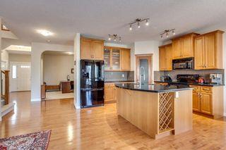 Photo 14: 14 SILVERADO SKIES Crescent SW in Calgary: Silverado House for sale : MLS®# C4140559
