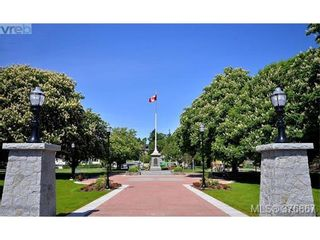 Photo 18: 101 1156 Colville Rd in VICTORIA: Es Gorge Vale Condo for sale (Esquimalt)  : MLS®# 756585