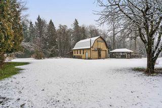 Photo 18: 8678 188 Street in Surrey: Port Kells House for sale (North Surrey)  : MLS®# R2428758