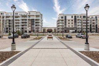 Photo 1: 642 200 Bellerose Drive: St. Albert Condo for sale : MLS®# E4244587