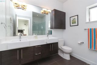 Photo 14: 3 21 Ontario St in VICTORIA: Vi James Bay Row/Townhouse for sale (Victoria)  : MLS®# 797223