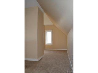 Photo 17: 633 Machray Avenue in Winnipeg: Sinclair Park Residential for sale (4C)  : MLS®# 1712458